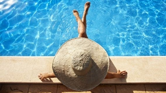 Entretien piscine sérénité