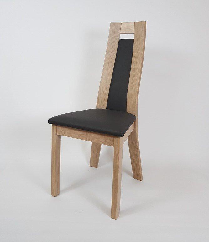chaise chêne cera