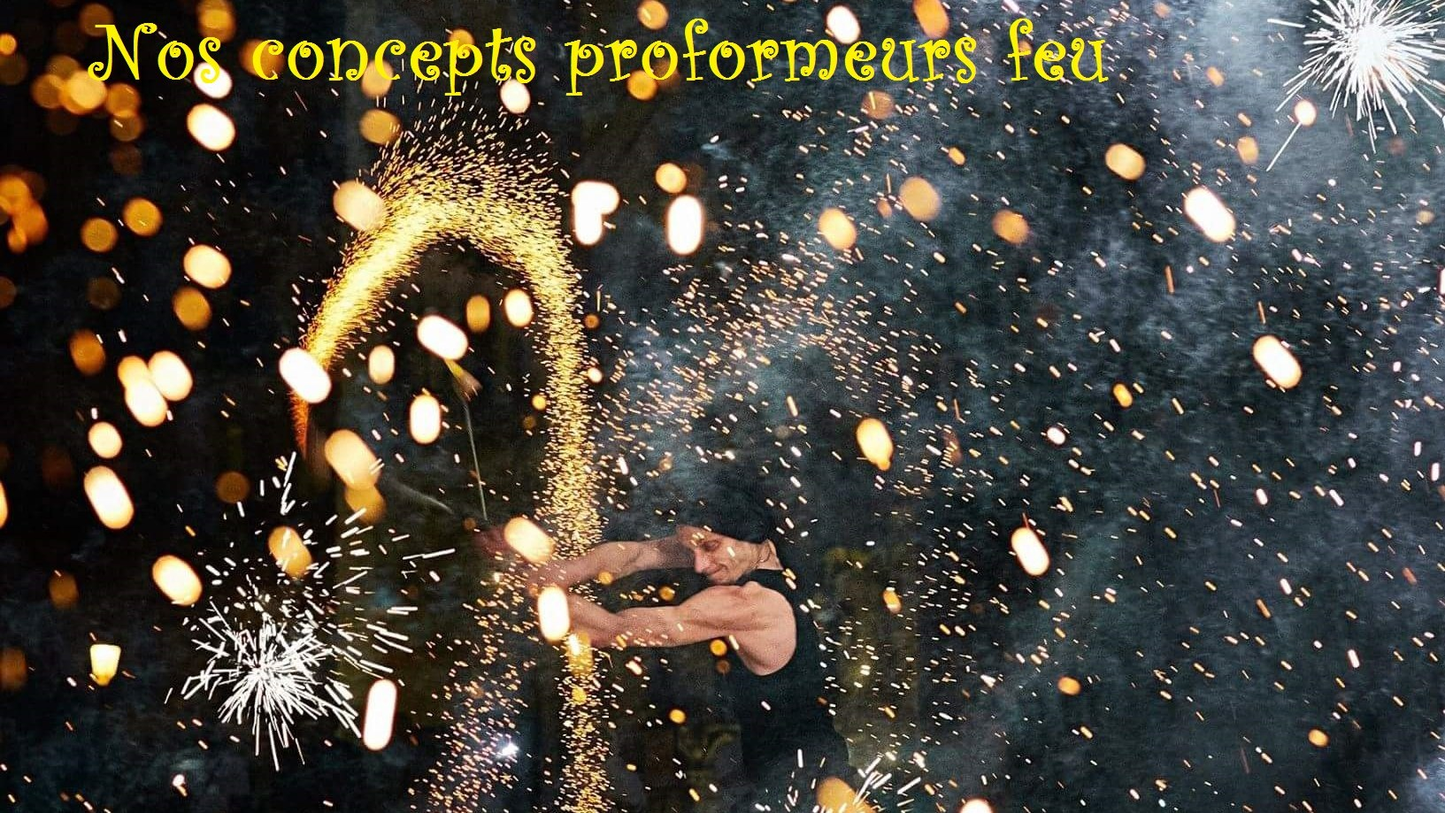 angels prod-annimation-spectacle-evenement