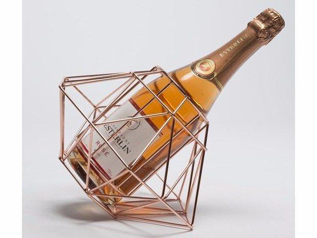 lps diamant bouteille vin