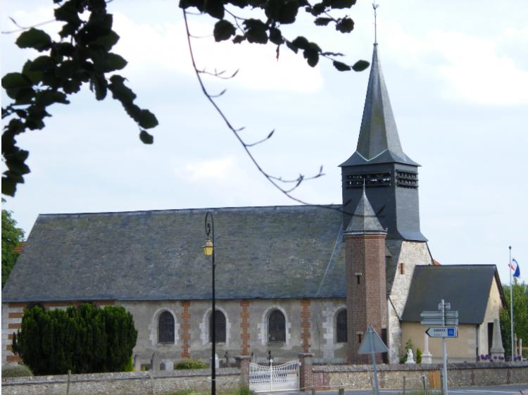 Découvrir Montigny