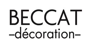 BECCAT DECORATION