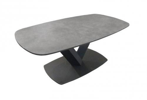 TABLE DE SALON - SOCLE