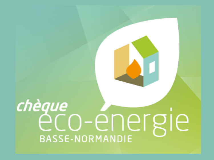 CHEQUES ECO ENERGIE DISPONIBLE !!!!