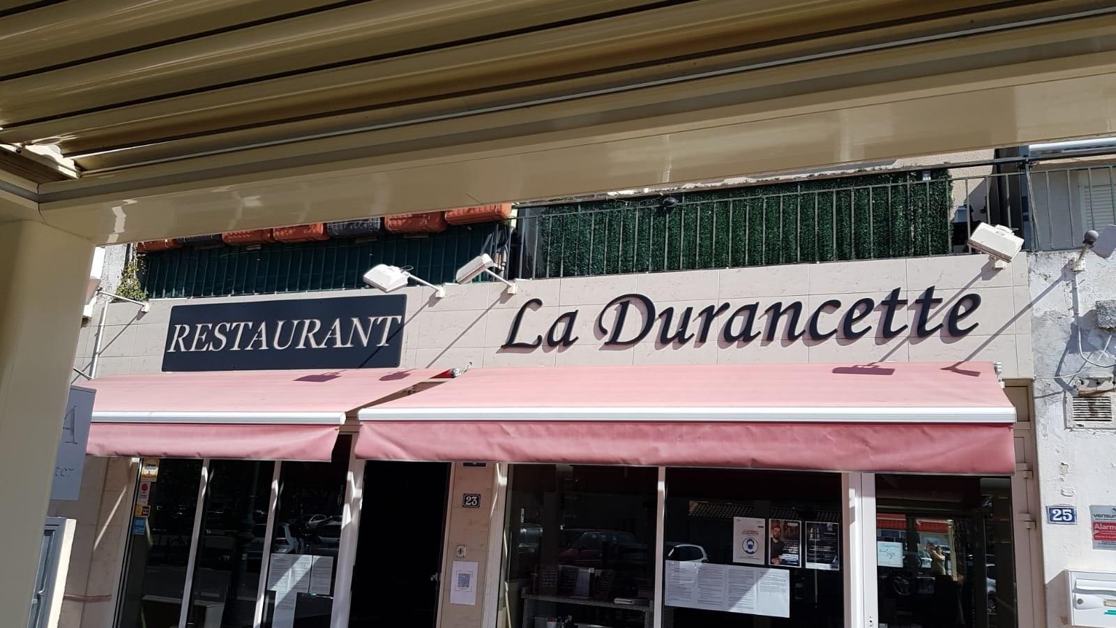 La Durancette - Sénas