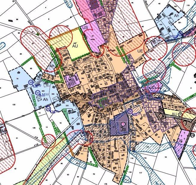 Commuanuté de communes caux austreberthe urbanisme
