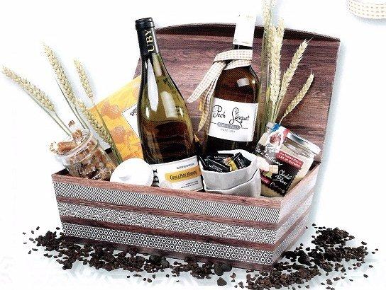 lps emballage vin - coffret prestige