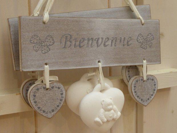 boutique décoration
