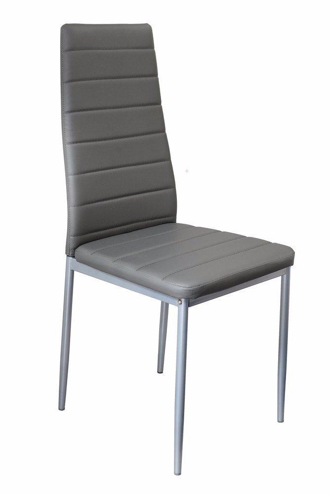 tilia chaise gris
