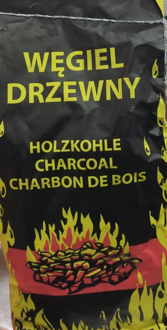 charbon de bois 2.5 kg