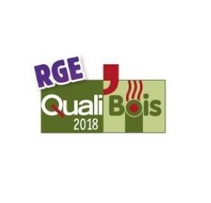 Qualification RGE QUALIBOIS