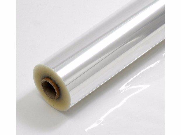 lps packaging - cellophane transparent épais
