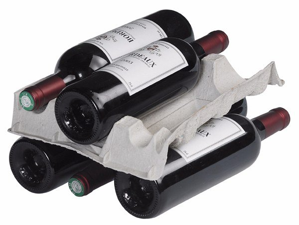 packaging vin - keyes carton bouteille