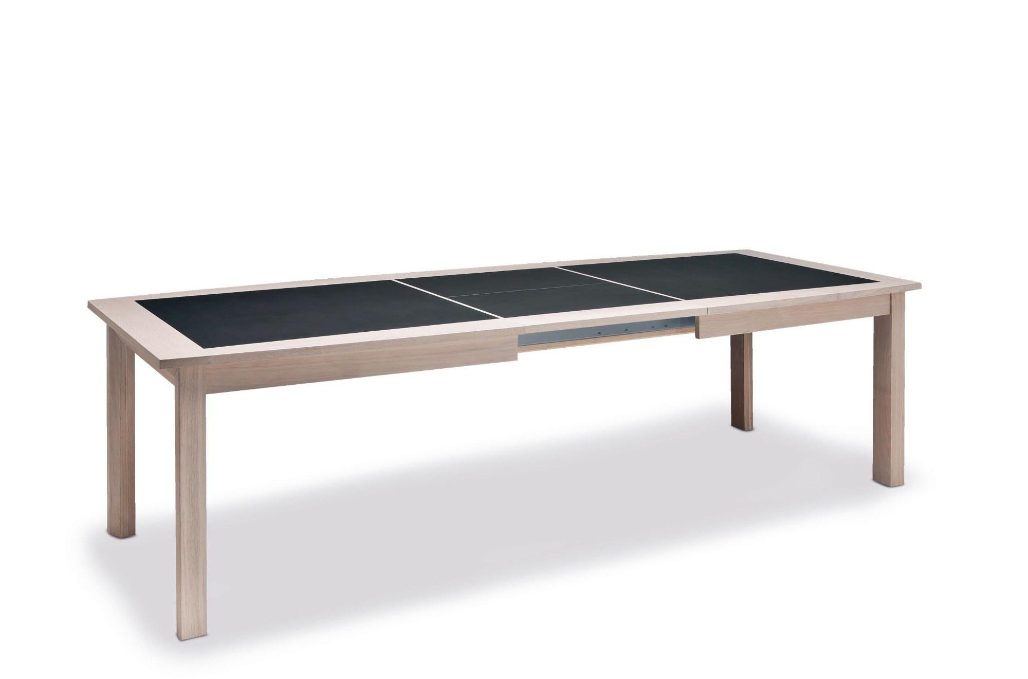 table belem allonge céramique
