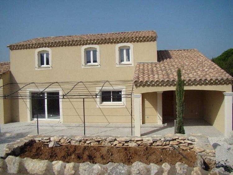 Mas Provençal 1