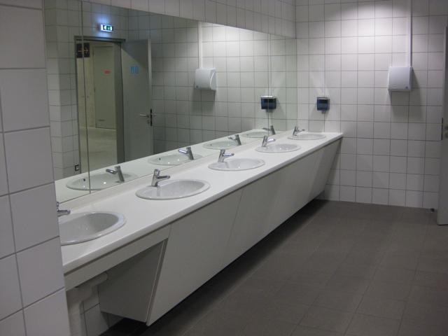 sanitaire collectivité VUILLEMIN