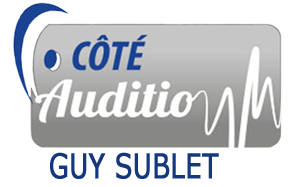 COTE AUDITION Guy Sublet