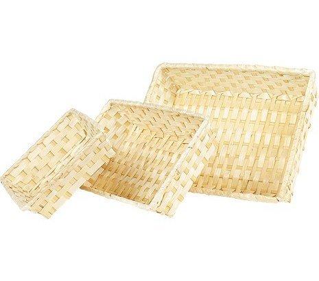 lps corbeille - bambou