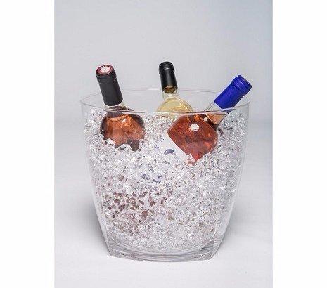 lps vin - vasque acrylique