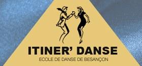 Professeur de danse à Besançon