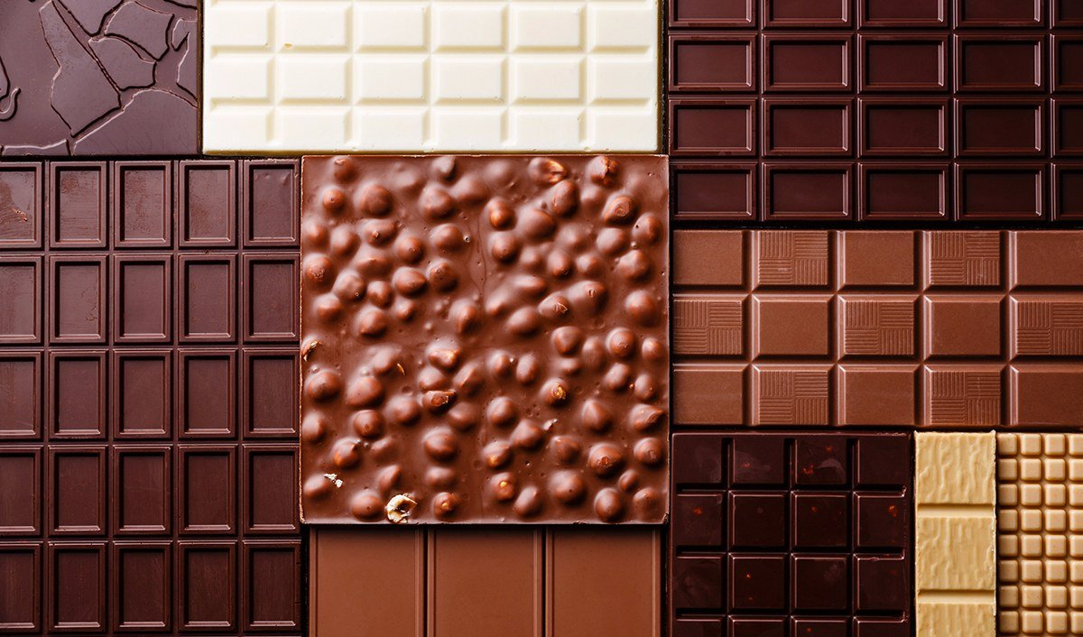 chocolat - pâques - fabrication traditionnelle - artisanale - Monin 1860 - produits