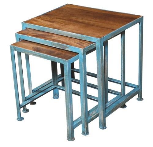 Table gigogne Réf:803