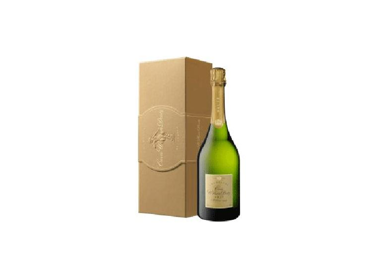 CHAMPAGNE CUVEE WILLIAM DEUTZ (1999)