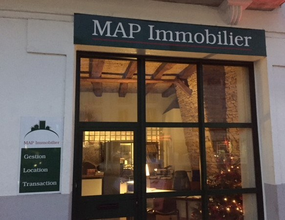 Agence Map Immobilier Hennebont