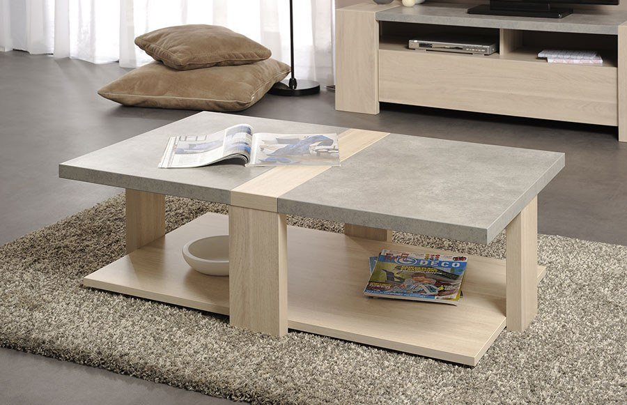 table basse gospel