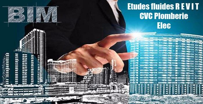 Fluides CVC plomberie, Electricité