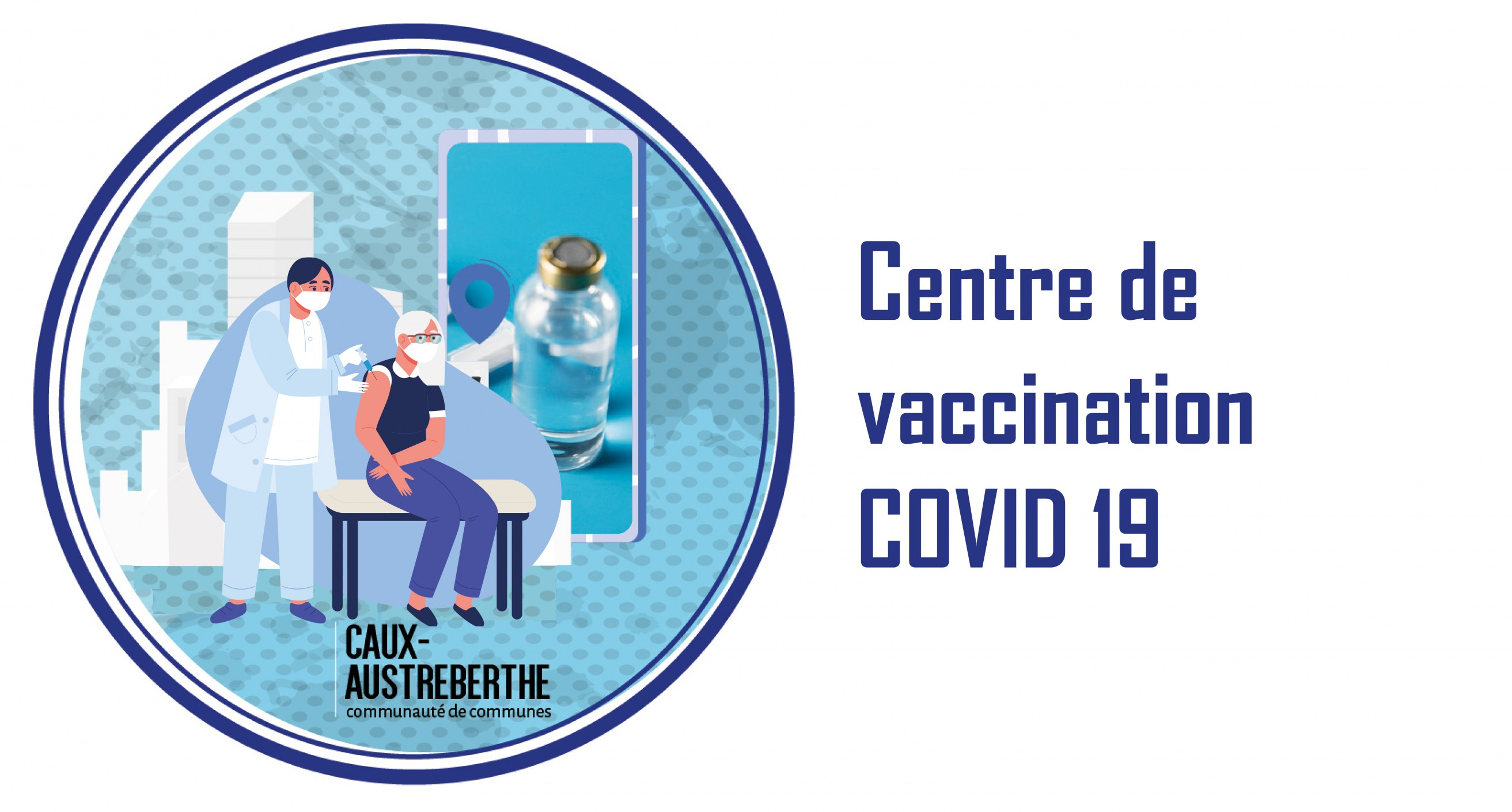 Logo vaccination