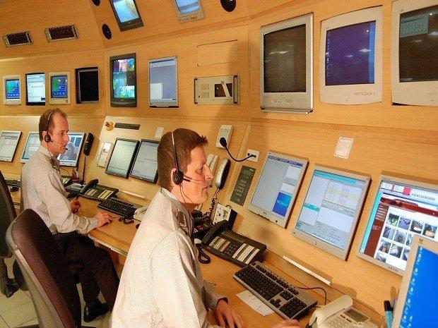 Télésurveillance Deauville