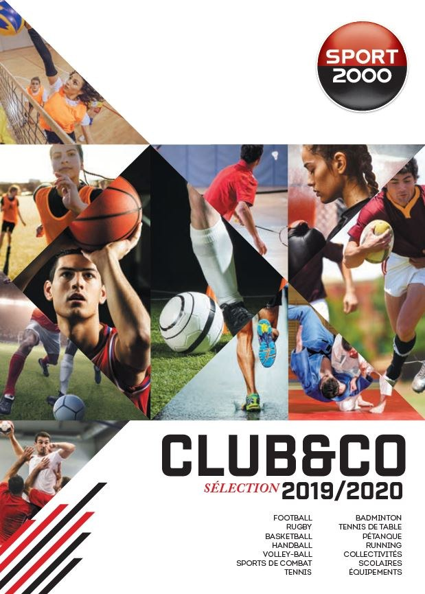 club and co 2020 - sport 2000