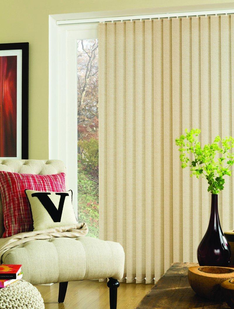 Store intérieur vertical - Direct-Véranda
