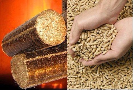 livraison granules et buche techni nature gap