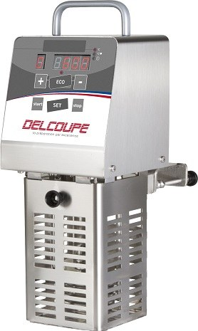 THERMOPLONGEUR CUISSON BASSE TEMPERATURE