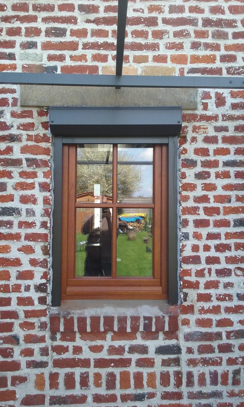 Nos réalisations > fenêtres