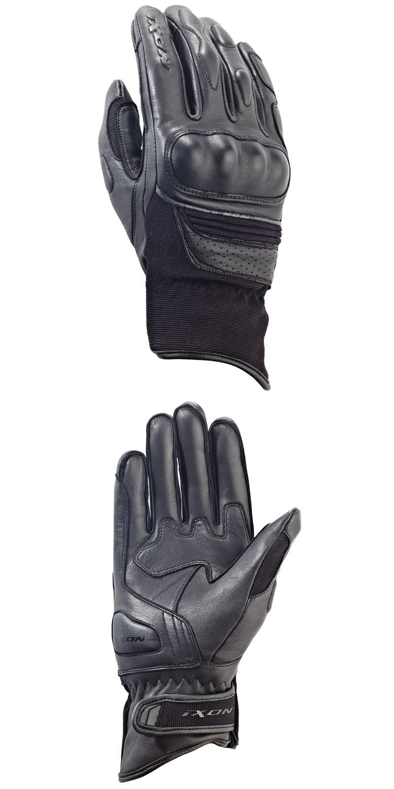 GANTS IXON RS HUNT HP beep bike nantes