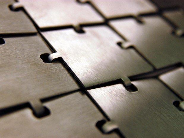 Nos services de métallerie industrielle/bâtiment: