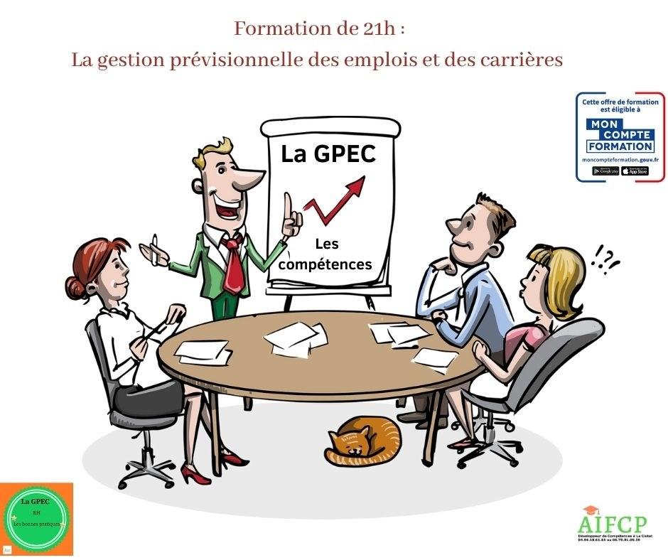 La GPEC (1)