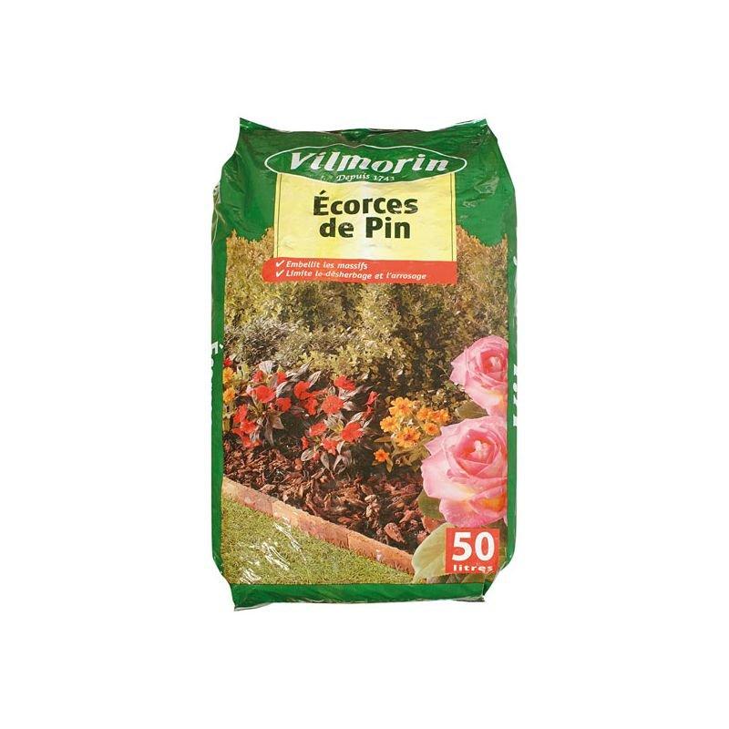 Ecorces de pin Vilmorin