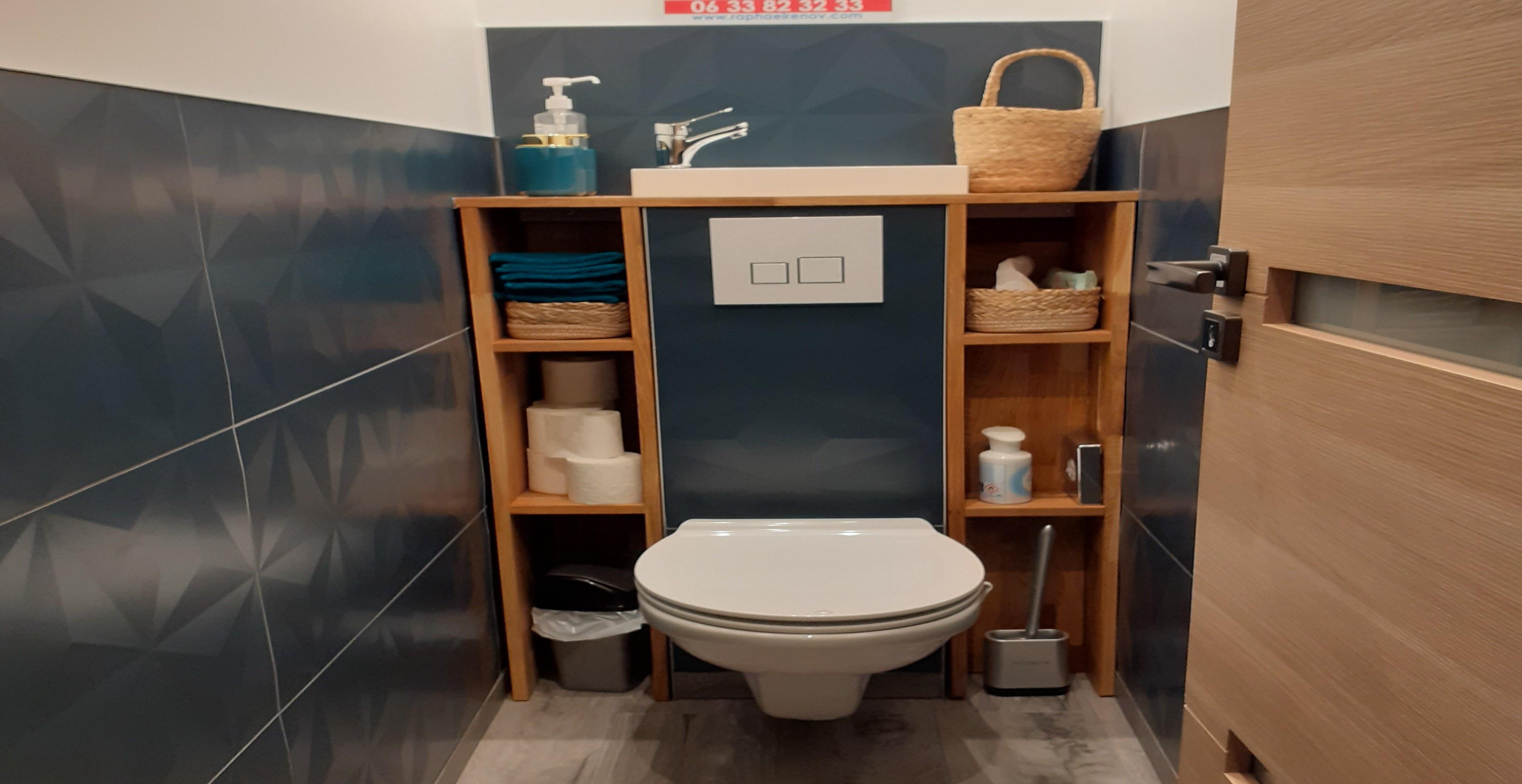 toilette Tincques