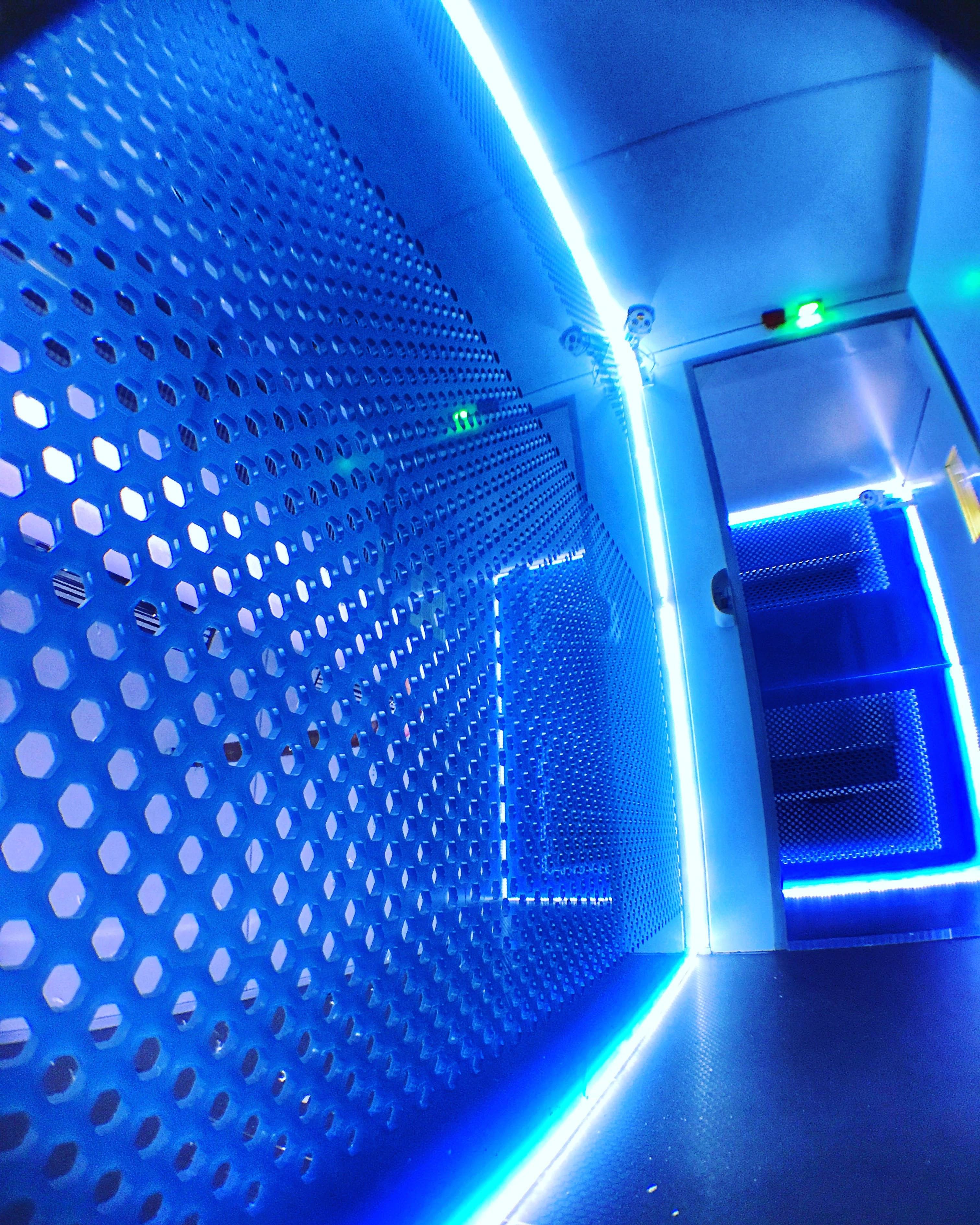 Capital santé Aurore Concept cryothérapie corps entier strasbourg