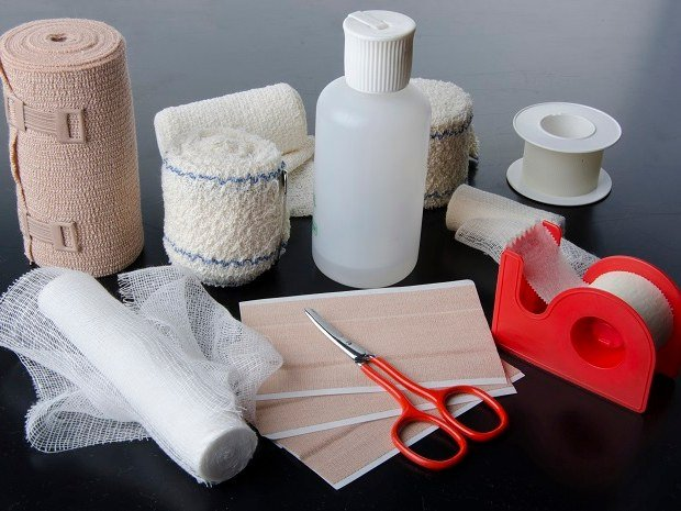 pansement et bandage pharmacie cuingnet