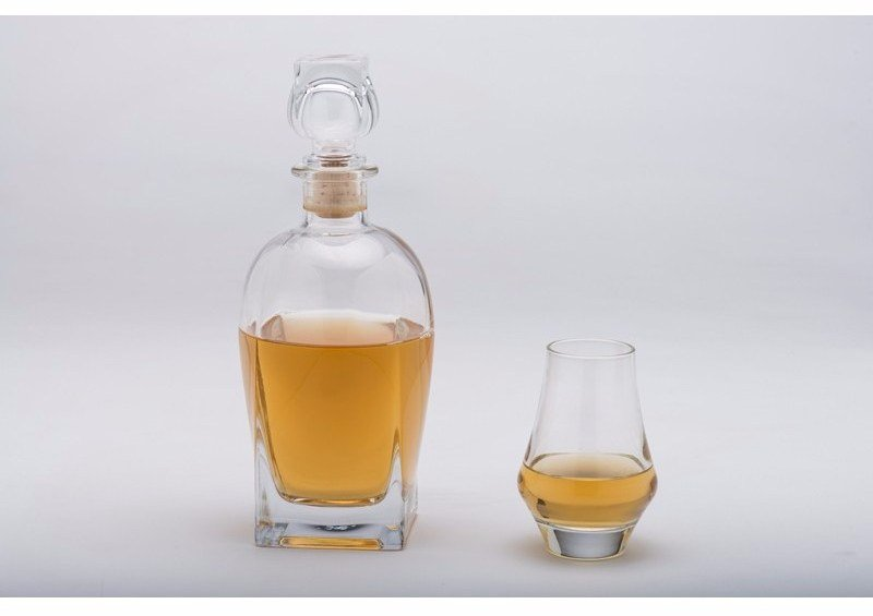 carafe whisky lps nimes