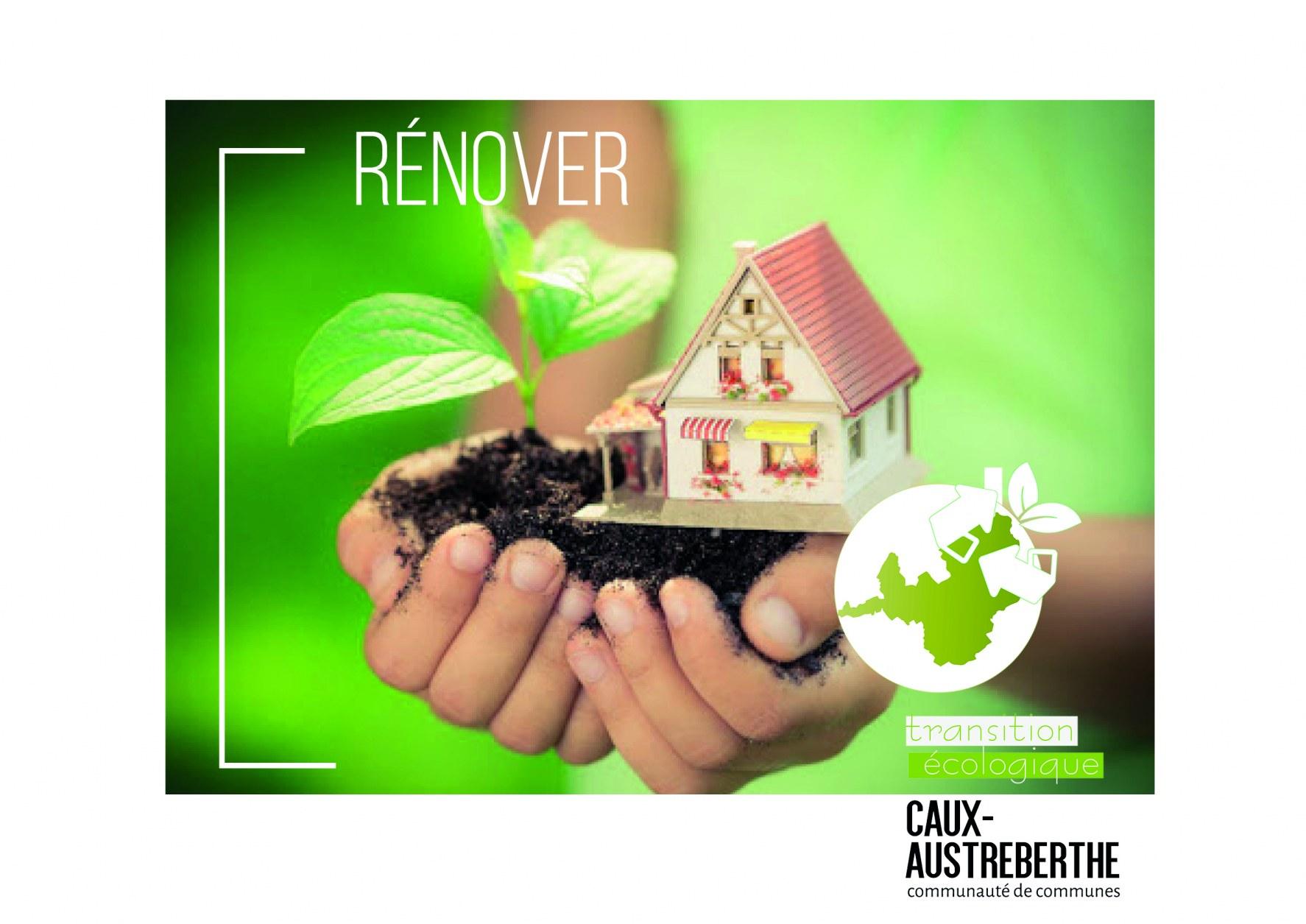 rénovation energetique
