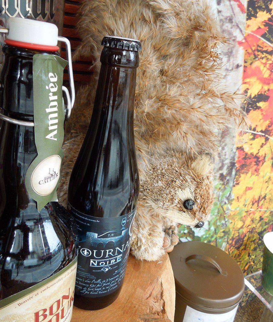 confiseries - Monin 1860 - Sartrouville bieres