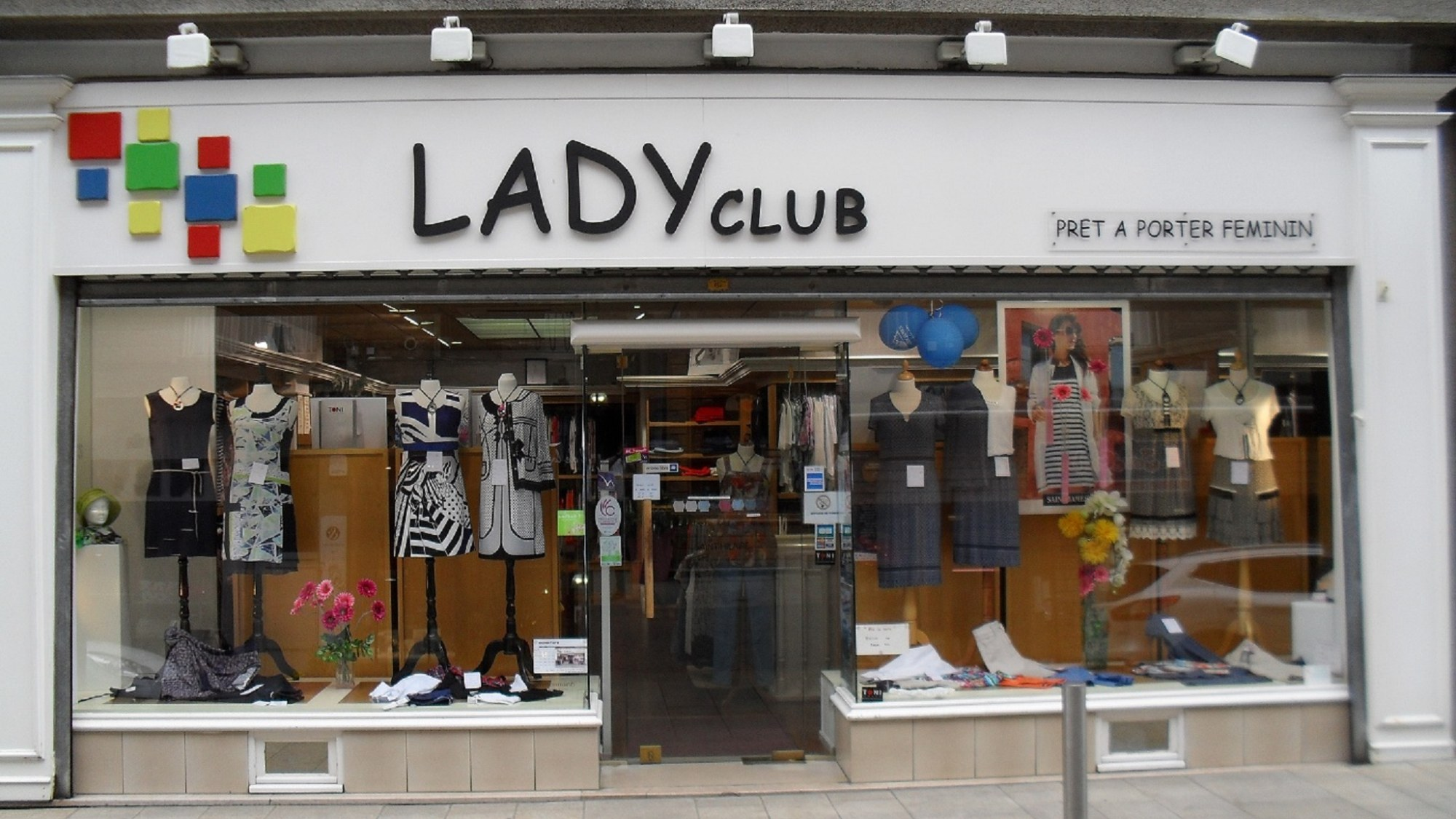 Lady Club Vire