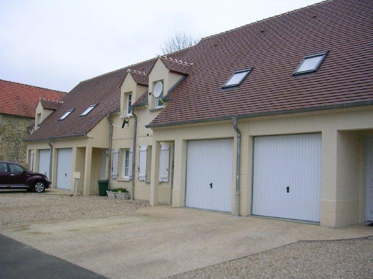 3 chambres façades avant