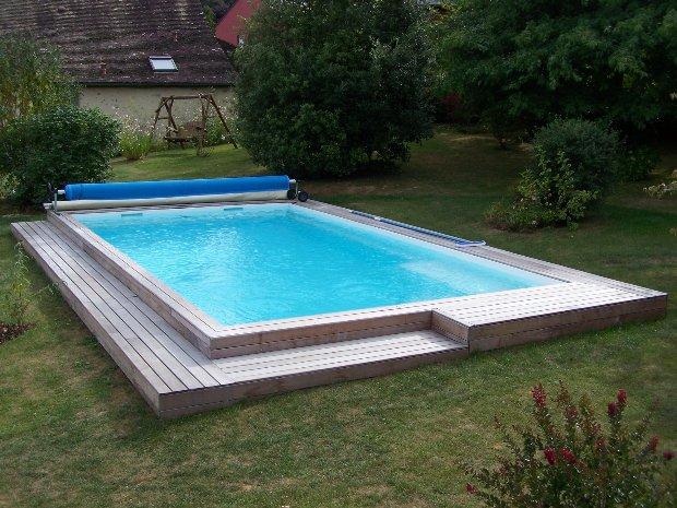 piscines aubagne